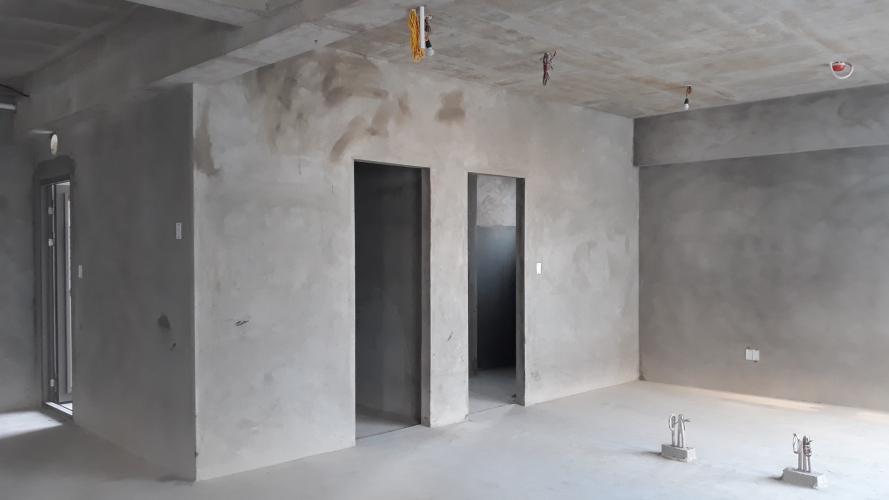 Bán căn hộ 3 phòng ngủ Saigon South Residence, diện tích 95m2, bàn giao thô