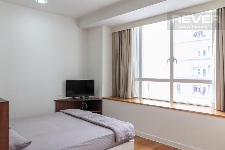 Phòng Ngủ Cho thuê căn hộ Sunrise City 2PN, tháp V6 khu South, diện tích 102m2, đầy đủ nội thất
