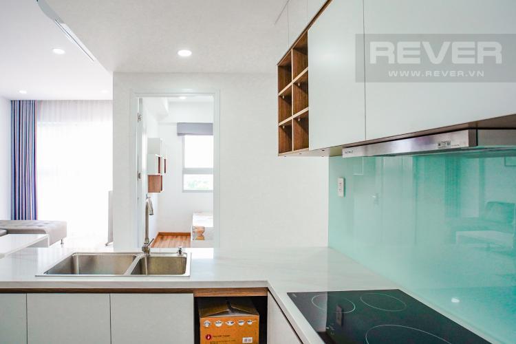 Phòng Bếp Cho thuê căn hộ Scenic Valley 77m2 2PN 2WC, nội thất tiện nghi, view đường phố