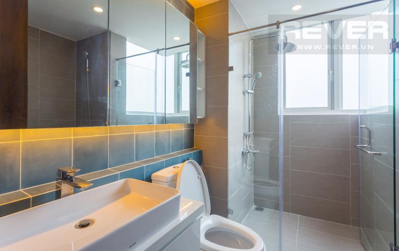 Phòng Tắm Bán và cho thuê căn hộ Vista Verde  tầng cao, 3PN, đầy đủ nội thất