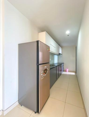 bếp căn hộ Masteri Thảo Điền Căn hộ Masteri Thảo Điền view sông và thành phố, đầy đủ nội thất.