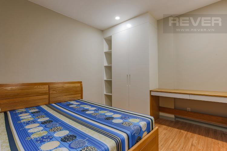 Phòng Ngủ 2 Căn hộ The Gold View tầng trung tháp A1, 80m2, 2 phòng ngủ, 1WC, view sông.