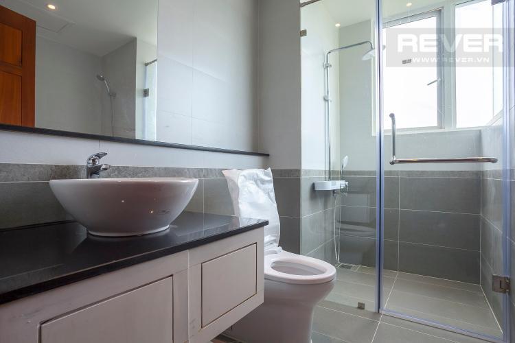 Phòng Tắm 1 Căn hộ Vista Verde 3 phòng ngủ tầng trung T1 hướng Đông Nam