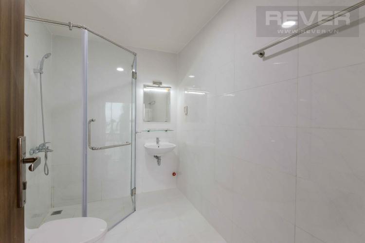 Toilet 1 Bán căn hộ Centana Thủ Thiêm 2PN, diện tích 88m2, view sông, hướng Đông Nam đón gió