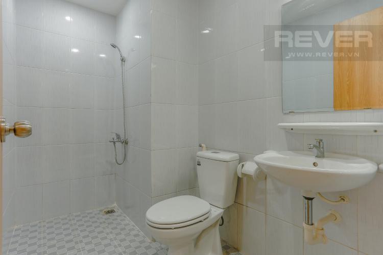 Phòng Tắm 2 Căn hộ Jamona City nằm ở tầng cao, tháp M1, 71m2, 2 phòng ngủ, view sông.