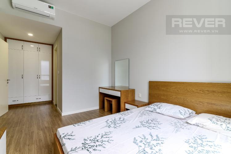 Phòng Ngủ 2 Cho thuê căn hộ Masteri An Phú, tháp A, diện tích 70m2, đầy đủ nội thất, view sông thoáng đãng