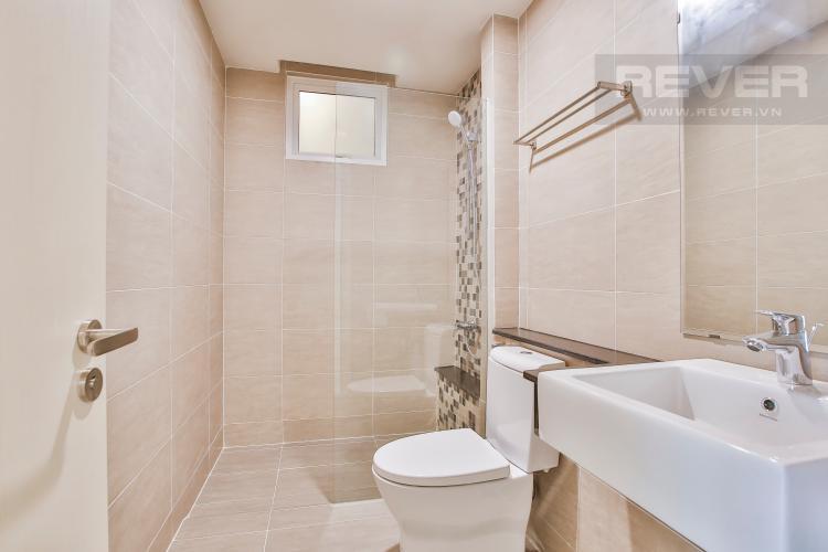 Toilet 2 Căn hộ Vista Verde 2 phòng ngủ tầng trung tháp Orchid nhà trống