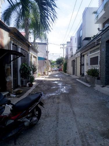 Đường biệt thự Bờ Tây, Nhà Bè Biệt thự diện tích 604m2, ngã Tư Phạm Hùng Nguyễn văn Linh.