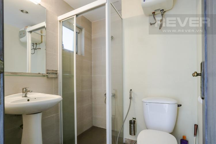 Phòng Tắm 2 Bán căn hộ Grand View Quận 7 tầng thấp 2PN đầy đủ nội thất
