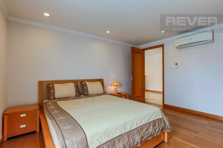 Phòng Ngủ Duplex 1 phòng ngủ Saigon Pavillon nội thất đầy đủ