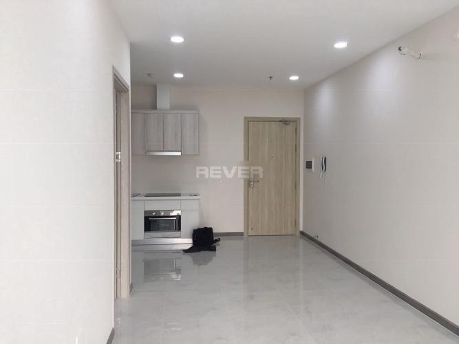 Căn hộ tầng cao Viva Riverside view thành phố nội thất cơ bản.