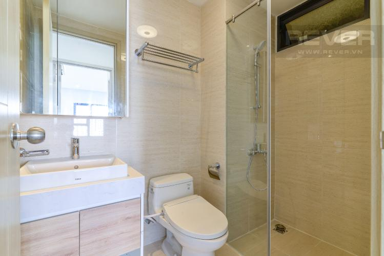 Phòng Tắm 1 Bán căn hộ New City Thủ Thiêm 75m2 gồm 2PN 2WC, nội thất cơ bản, view thành phố
