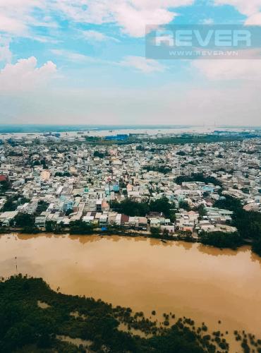 View Bán căn hộ Era Town hướng Đông Nam, đầy đủ nội thất, view sông thoáng mát