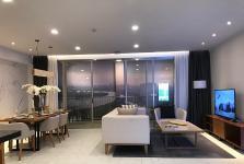 Kiểm chứng chất lượng và tham quan căn hộ mẫu dự án Waterina Suites