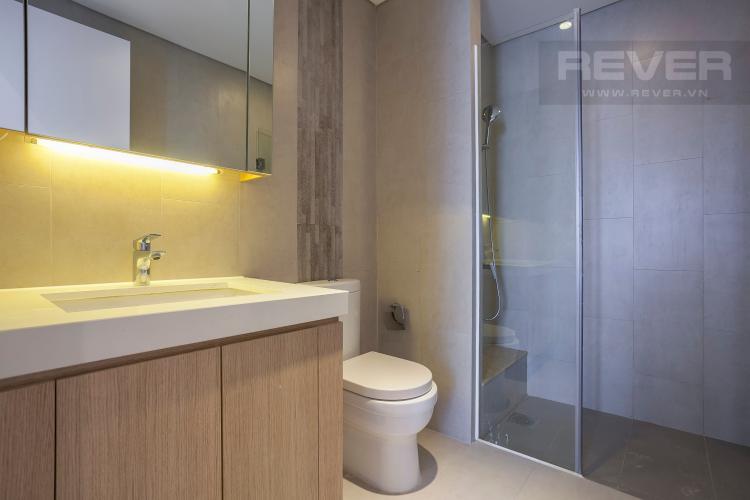 Phòng Tắm Căn hộ Estella Heights 2 phòng ngủ tầng trung T2 nội thất đầy đủ