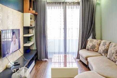 Bán căn hộ 3PN Lexington Residence, tháp LA, diện tích 111m2, view hồ bơi và đại lộ Mai Chí Thọ