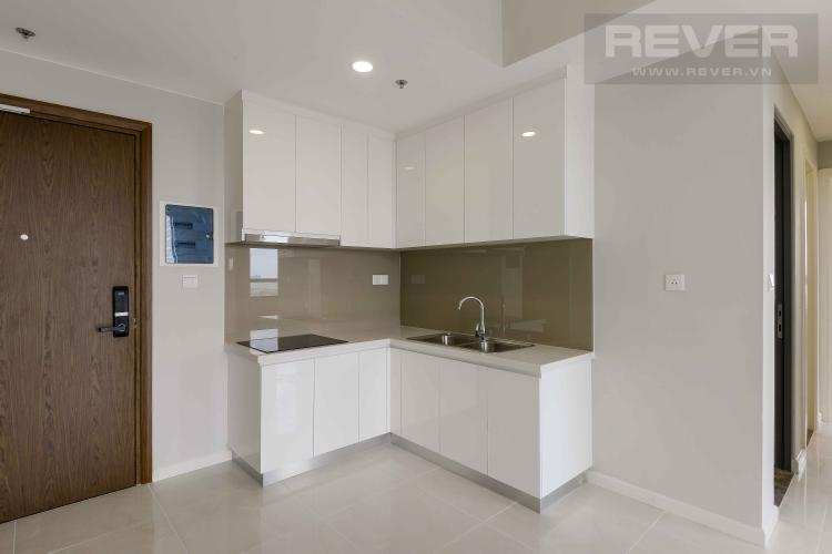 Bếp Cho thuê căn hộ Masteri An Phú 2PN, tầng trung, tháp B, view Xa lộ Hà Nội
