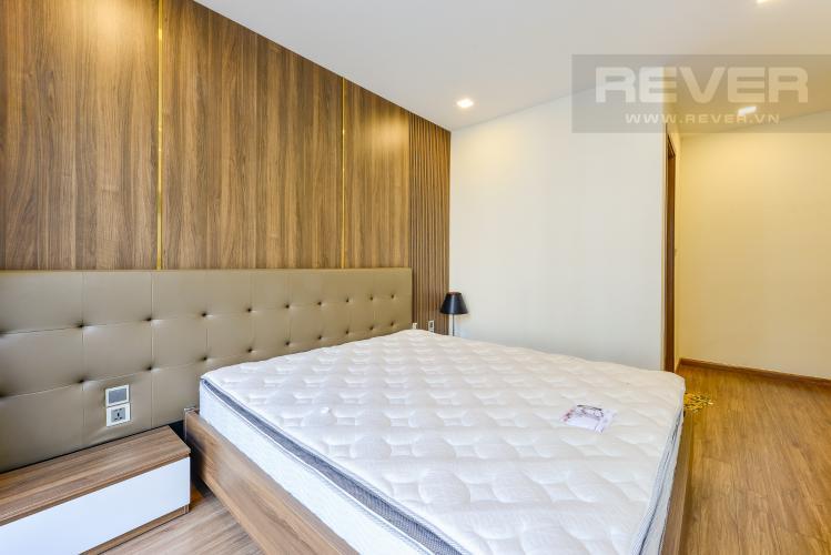 Phòng ngủ 1 Bán căn hộ Vinhomes Central Park giá tốt, 2PN, đầy đủ nội thất