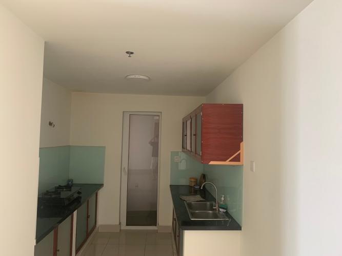 Thuê căn hộ The Park Residence 3 phòng ngủ thuộc tầng trung, diện tích rộng rãi 106m2, kèm nội thất cơ bản.