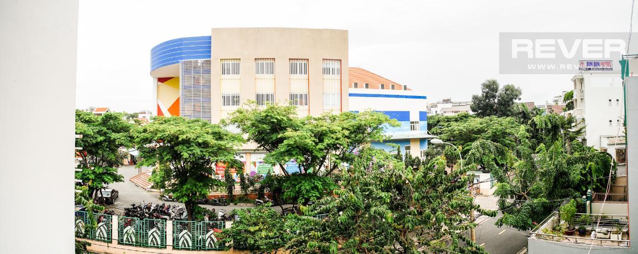 View Bán nhà phố 2 tầng, đường 73, phường Tân Quy Q.7, diện tích đất 135m2, đầy đủ nội thất, cách Lotte Mart 500m