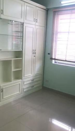 Căn hộ chung cư Hub Building nội thất đầy đủ, thoáng mát.
