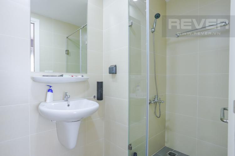 Phòng Tắm 1 Căn hộ M-One Nam Sài Gòn tầng cao 3PN nội thất đầy đủ, có ban công