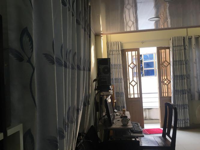 Phòng ngủ Nhà phố Gò Vấp Bán nhà 2 tầng hẻm Nguyễn Văn Nghị, Gò Vấp, sổ hồng, cách BigC khoảng 400m