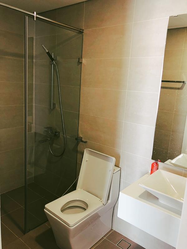 IMG_0810 Bán căn hộ Masteri Millennium 2 phòng ngủ, block B, diện tích 74m2, đầy đủ nội thất