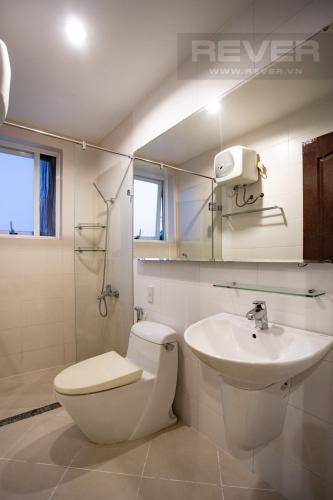 Phòng Tắm 1 Cho thuê căn hộ Riverside Residence, tầng thấp, đầy đủ nội thất, hướng Đông đón gió