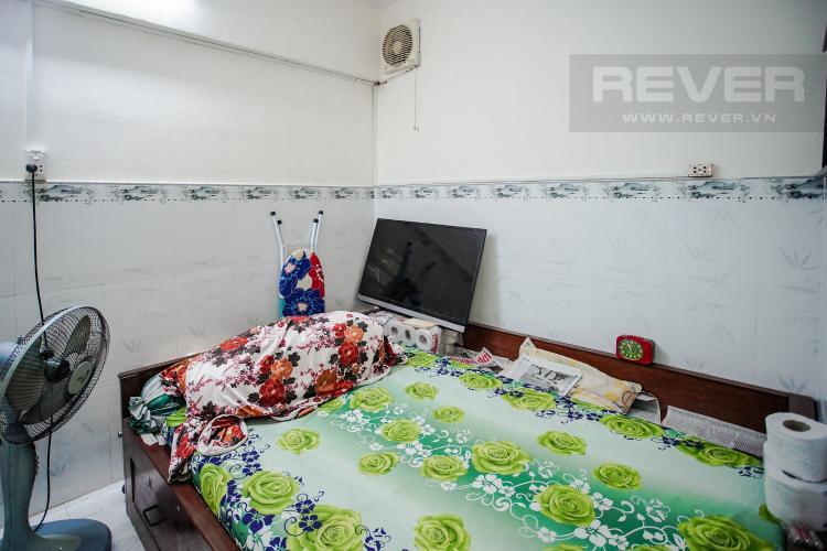 Phòng Ngủ 2 Căn hộ 14 Lô P chung cư Ngô Gia Tự, 2PN, đầy đủ nội thất