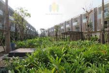 Thăm công trường xây dựng dự án Palm City dịp cuối năm