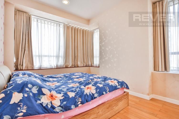 Phòng Ngủ 2 Căn hộ Sunrise City 2 phòng ngủ tầng cao V3 đầy đủ tiện nghi