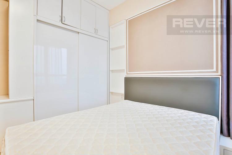 Phòng Ngủ 1 Căn hộ Masteri Thảo Điền 2 phòng ngủ tầng cao T3 hướng Tây Nam