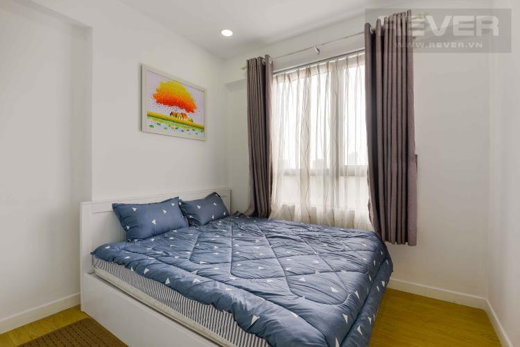 Phòng Ngủ 2 Cho thuê căn hộ Masteri Thảo Điền 2PN, tầng thấp, diện tích 72m2, đầy đủ nội thất