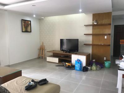 Cho thuê căn hộ Chung cư An Khang - Intresco 3PN, tầng thấp, diện tích 105m2, đầy đủ nội thất