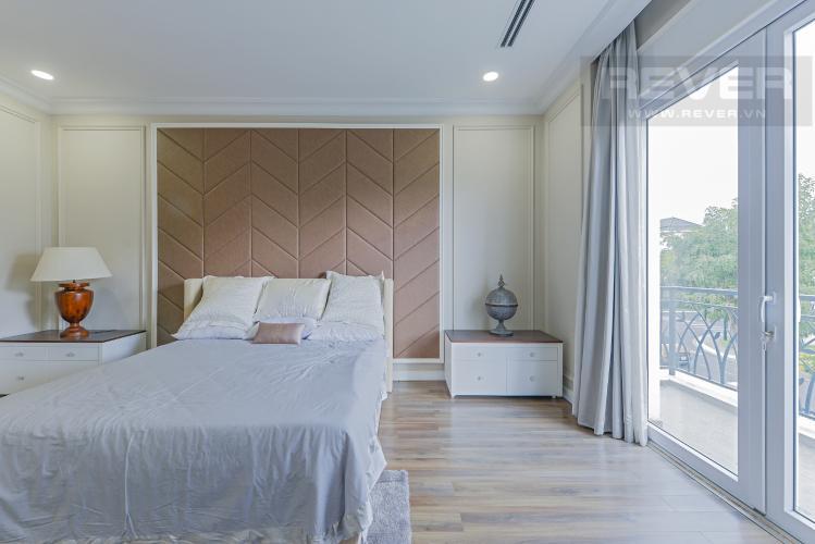 Phòng Ngủ 1 Bán biệt thự Venica 437.5m2 4PN 4WC, nội thất hạng sang, view nội khu