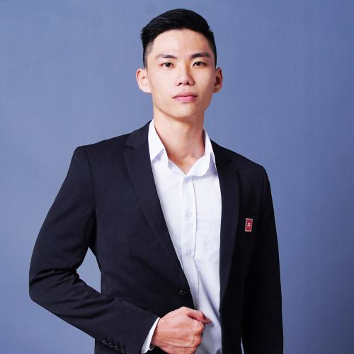 Nguyễn Hiếu Thắng Sales Executive