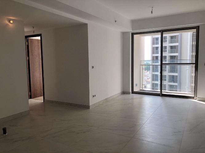 Căn hộ tầng cao Phú Mỹ Hưng Midtown nội thất cơ bản