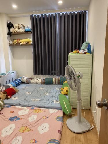 Phòng ngủ Starlight Riverside, Quận 6 Căn hộ Starlight Riverside tầng trung, ban công hướng Bắc.