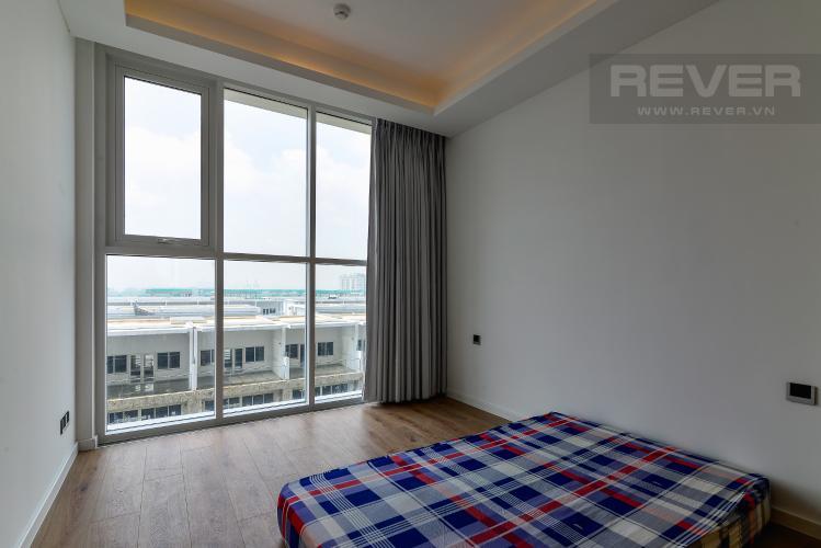 Phòng Ngủ 3 Cho thuê căn hộ Sari Town Sala Đại Quang Minh 3 phòng ngủ, diện tích 120m2.