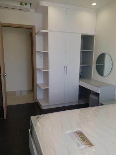 phòng ngủ Cho thuê căn hộ The Sun Avenue 3PN, đầy đủ nội thất, diện tích 86.6m2