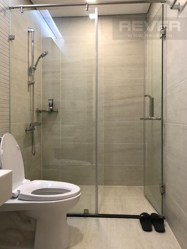 ae1bae4bc9a22ffc76b3 Cho thuê căn hộ 1 phòng ngủ Vinhomes Central Park, tháp Park 7, đầy đủ nội thất, view sông và công viên