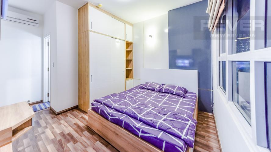 Phòng Ngủ 1 Cho thuê căn hộ Florita 3 phòng ngủ, đầy đủ nội thất