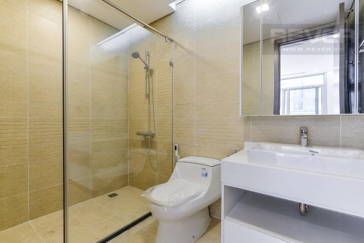 Phòng Tắm 2 Căn hộ Vinhomes Central Park tầng trung P3 view sông 2 phòng ngủ