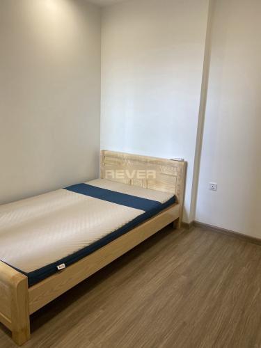 Phòng ngủ căn hộ Vinhomes Grand Park Căn hộ Vinhomes Grand Park hướng Đông Nam, đầy đủ nội thất.