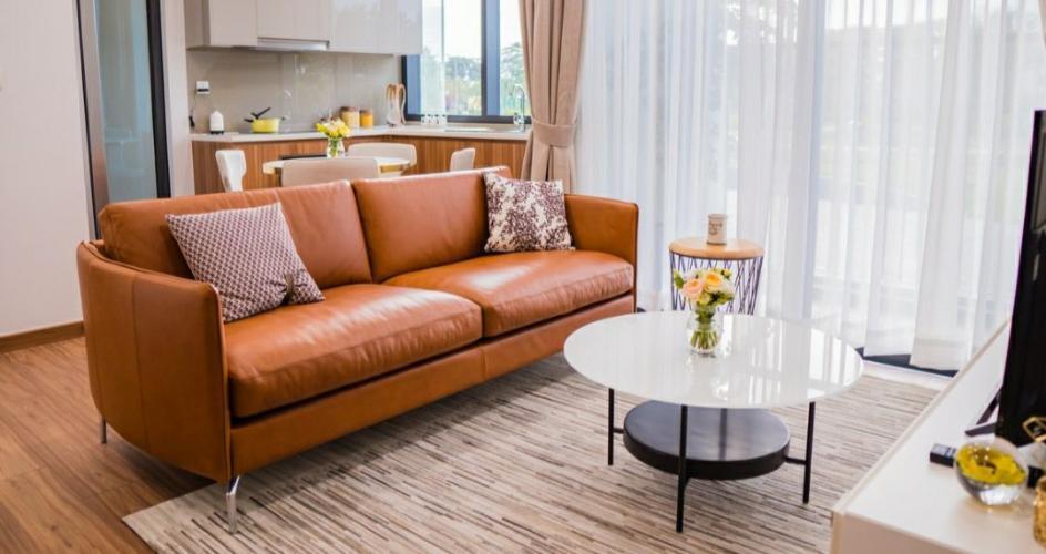 căn hộ Eco Green Sài Gòn Bán căn hộ Eco Green Sài Gòn, diện tích 64.1m2, tầng thấp, nội thất cơ bản