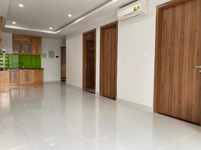 Căn hộ Saigon South Residence đầy đủ nội thất, tầng cao.