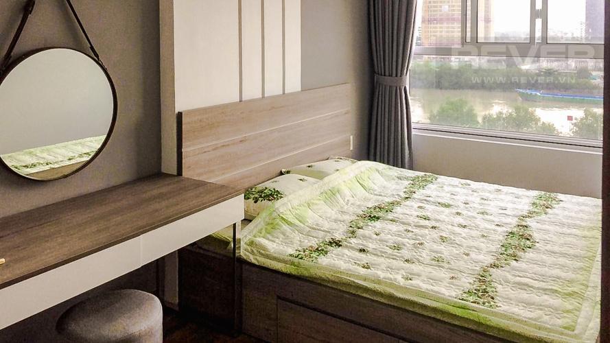 Phòng Ngủ 1 Cho thuê căn hộ Sunrise Riverside 2PN, diện tích 69m2, đầy đủ nội thất