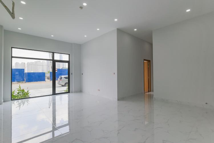 Cho thuê office-tel Thủ Thiêm Lakeview 2PN, diện tích 87m2, cách trung tâm Quận 1 chỉ 10 phút di chuyển