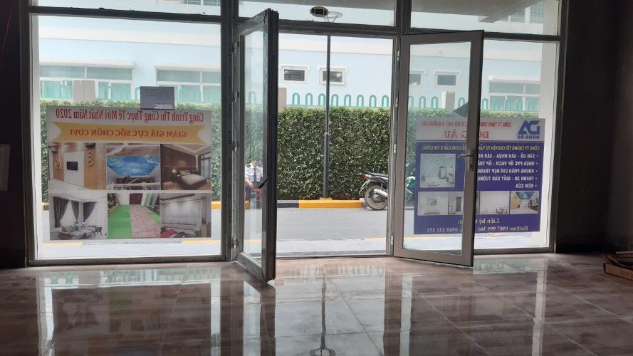 Shop-house Richmoond City, Bình Thạnh Shop-house Richmond City diện tích 62m2, bàn giao nội thất cơ bản.